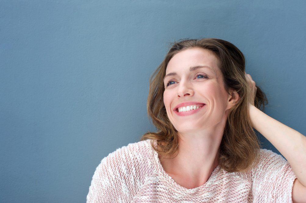 Invisalign vs. Lip Fillers: Reversing the Facial Aging Process