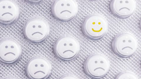 Dentist Anxiety Could Acetaminophen Ease Psychological Pain?