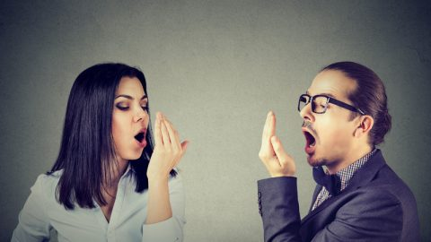 Halitosis (Bad Breath): More Than a Social Problem
