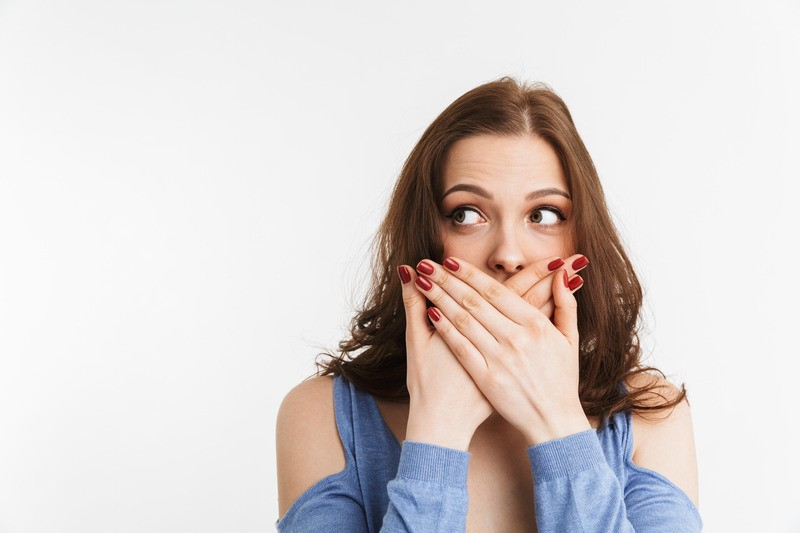 4 Powerful Secret Weapons Against Bad Breath: Tips For Conquering Halitosis