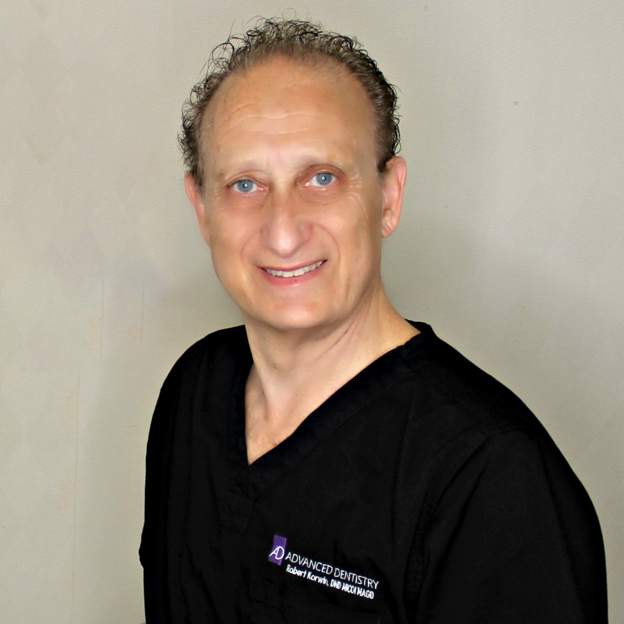 Dr. Robert Korwin