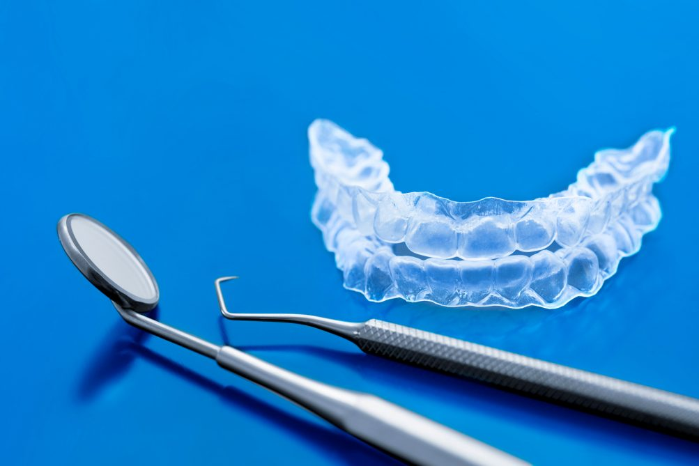 Invisalign and Braces Cosmetic Dentstry