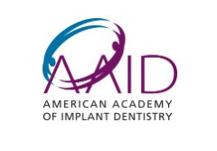 Logo of the American Academy of Implant Dentistry