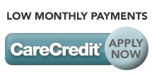 Care Credit Low Monthly Dental Payments
