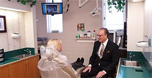 Free consultation for first time patients