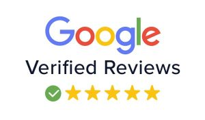 Dr. Korwin has over 150 Google Verified Reviews