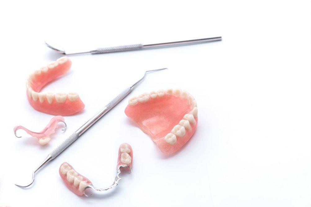 Dentures at Dr. Korwin, Red Bank NJ Middletown NJ Dentist
