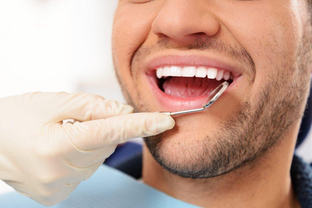 Dental Checkup at Dr. Korwin, Red Bank NJ Middletown NJ Dentist