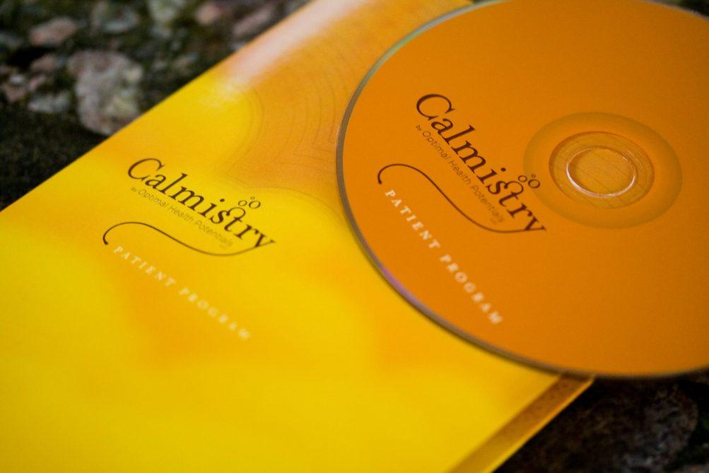 Calmistry™ for Dental Anxiety