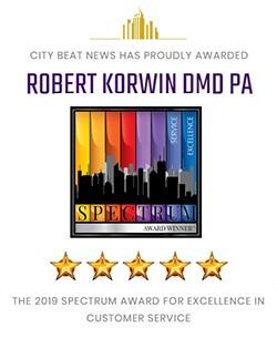 Spectrum Award