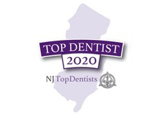 Top Dentist 2020 New Jersey