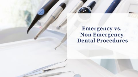How to Determine If Your Dental Procedure is an Emergency During Coronavirus?