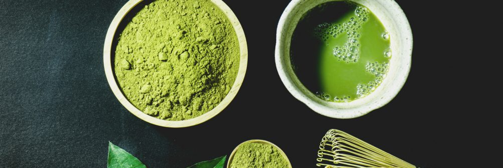 4 Reasons Green Tea Is Good For Your Dental Health