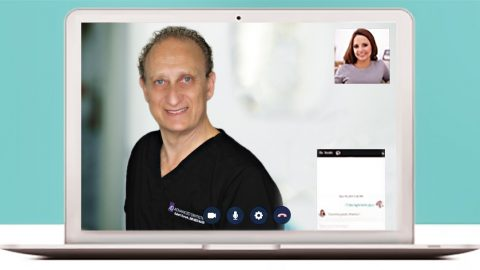 Video Visits with Dr. Korwin