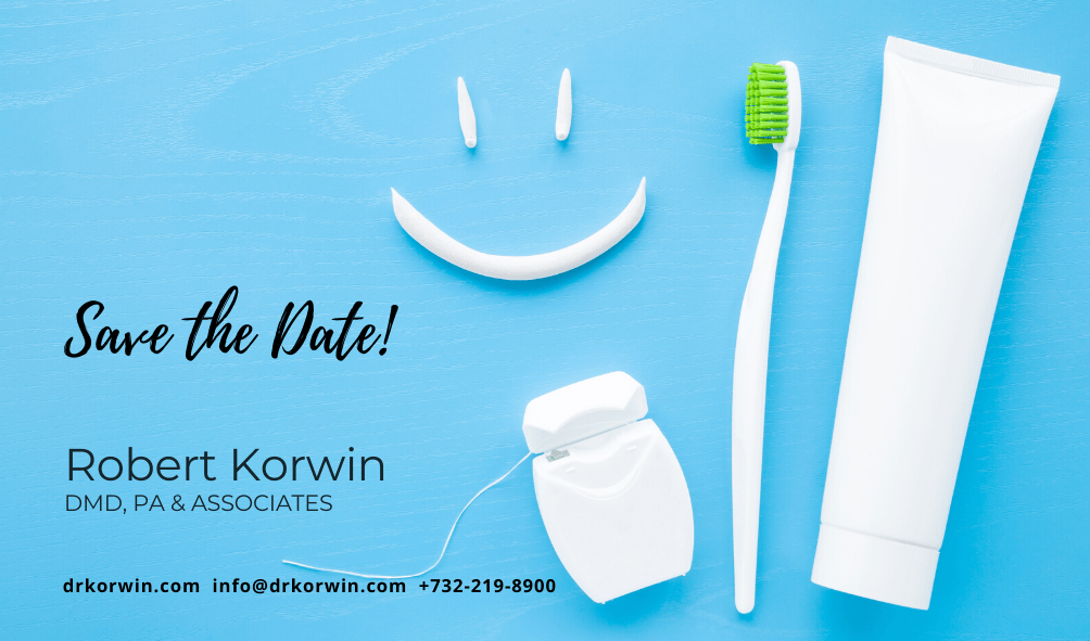 Dr Korwin's Dentistry is Reopening