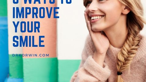 8 Ways to Improve Your Smile