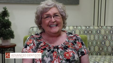 New Testimonial for All-on-4 Dental Implants in Monmouth New Jersey